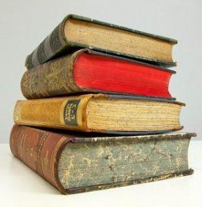5 libros para psicólogos (VI)