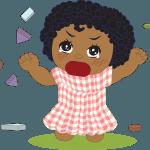 Cómo tratar las rabietas infantiles: nuestro enfoque