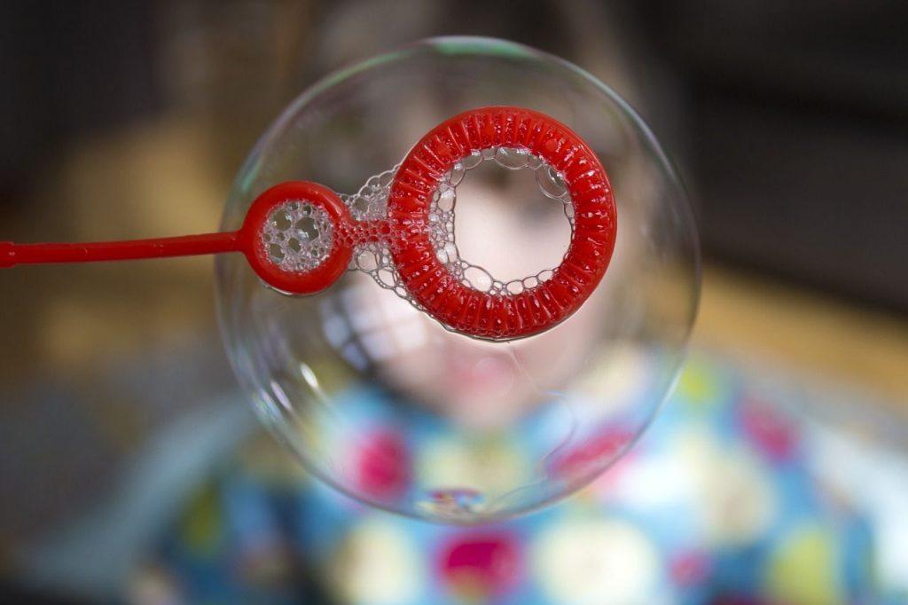 burbuja de los psicólogos
