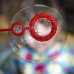 La burbuja de la psicología
