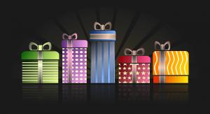 ¿Cuántos regalos tiene que recibir un niño por Navidad?