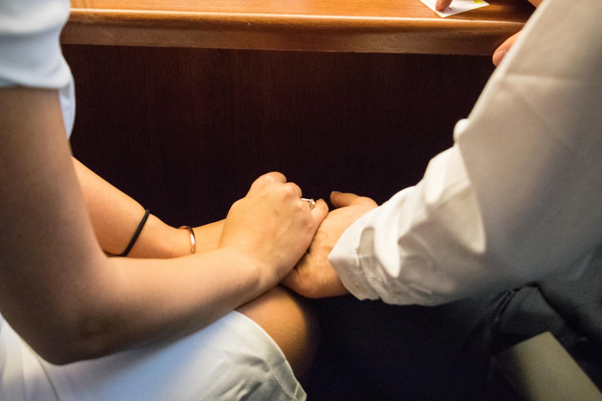 Preguntas frecuentes para la terapia de pareja